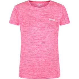 Regatta Fingal Edition T-Shirt Women, rose